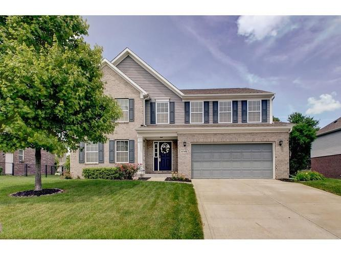 8720  New Heritage Drive Indianapolis, IN 46239 | MLS 21642330