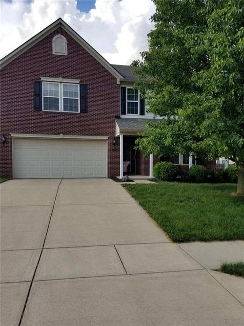 1714  Chatham Place Danville, IN 46122 | MLS 21642344