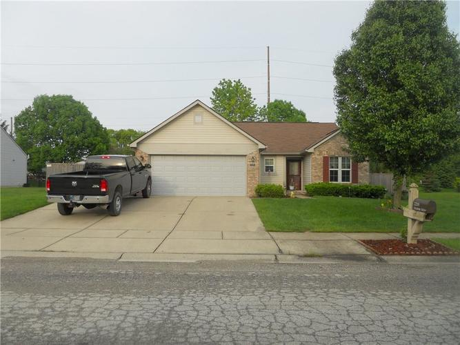 2219 Citation Drive Indianapolis, IN 46234 | MLS 21642351 | photo 1
