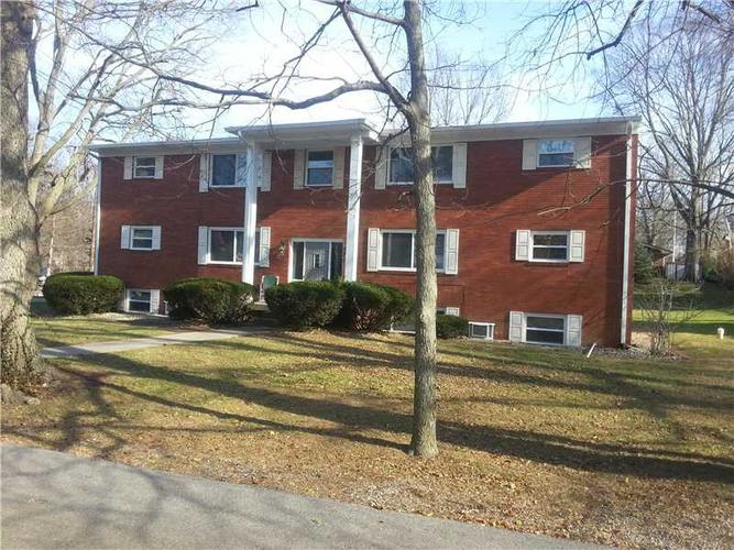33 Church Street Indianapolis, IN 46227   MLS 21642358   photo 1