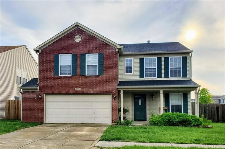 6604  Newstead Drive Indianapolis, IN 46217 | MLS 21642404