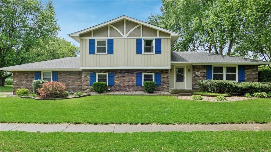 839  Ralston Road Indianapolis, IN 46217 | MLS 21642463