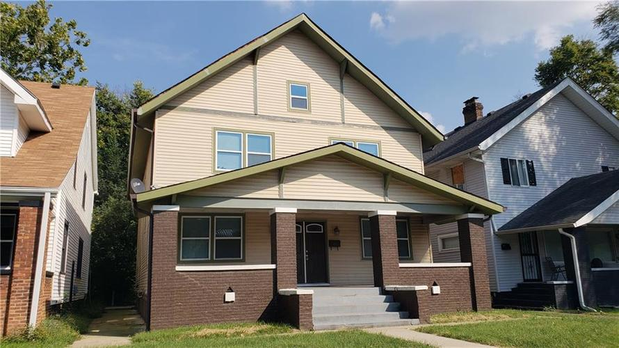 3429 N COLLEGE Avenue Indianapolis, IN 46205 | MLS 21642505