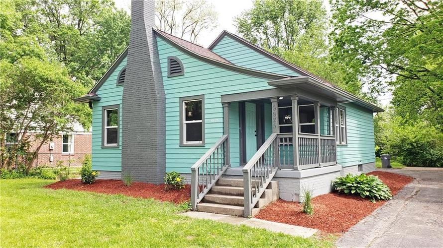 6625 E 11th Street Indianapolis, IN 46219 | MLS 21642555