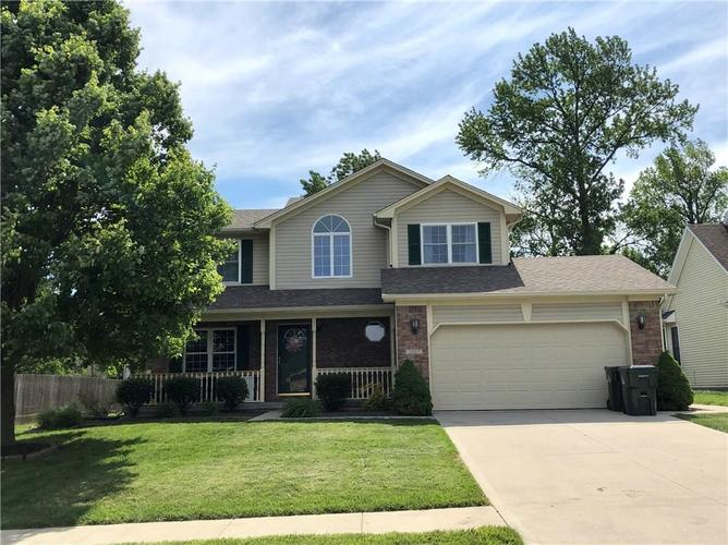 2007  Neal Drive Hope, IN 47246 | MLS 21642648