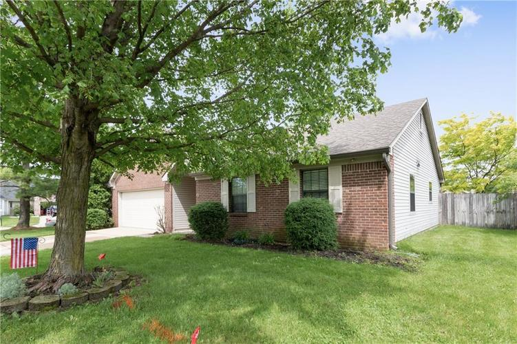 7239 N ORCHARD Drive Indianapolis, IN 46236 | MLS 21642655 | photo 23
