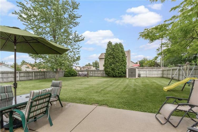 7239 N ORCHARD Drive Indianapolis, IN 46236 | MLS 21642655 | photo 3
