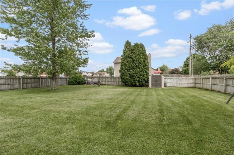 7239 N ORCHARD Drive Indianapolis, IN 46236 | MLS 21642655 | photo 4