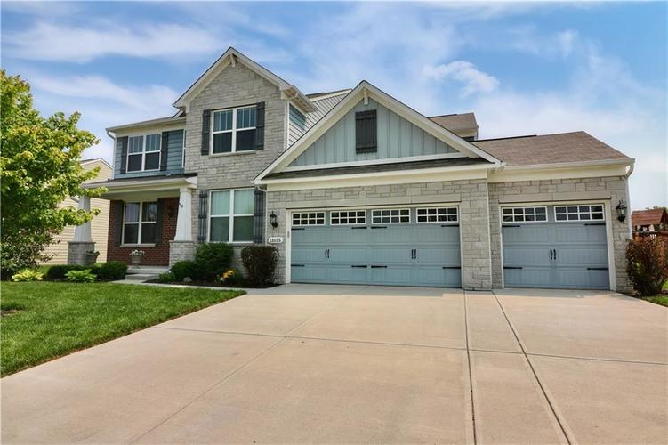 13155 Avalon Boulevard Fishers, IN 46037 | MLS 21642751 | photo 1