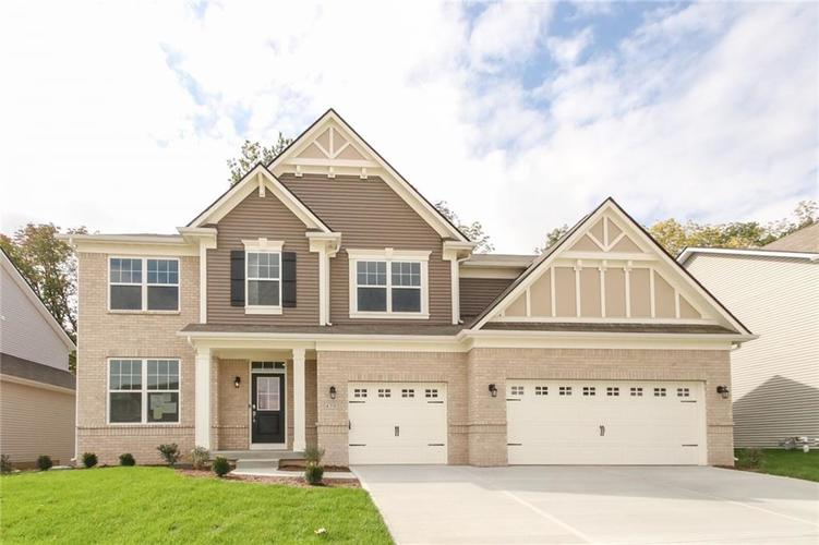4702 Kintz Drive Indianapolis, IN 46239 | MLS 21642769 | photo 1