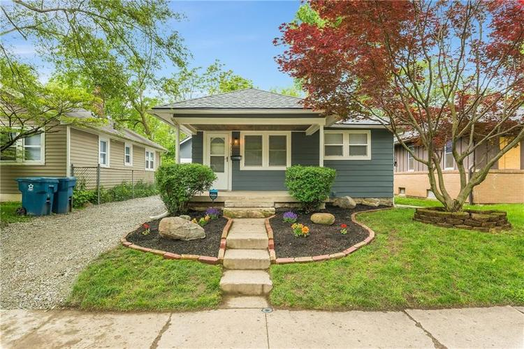 4250 Kingsley Drive Indianapolis, IN 46205 | MLS 21642851 | photo 1