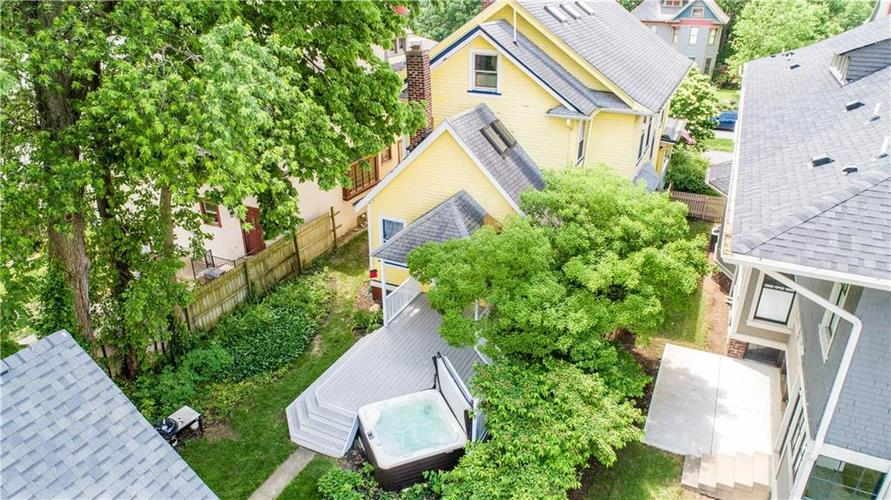 2109 N New Jersey Street Indianapolis, IN 46202   MLS 21642861   photo 11