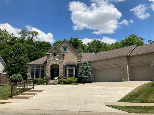 6835  Royal Oakland Drive Indianapolis, IN 46236 | MLS 21642927