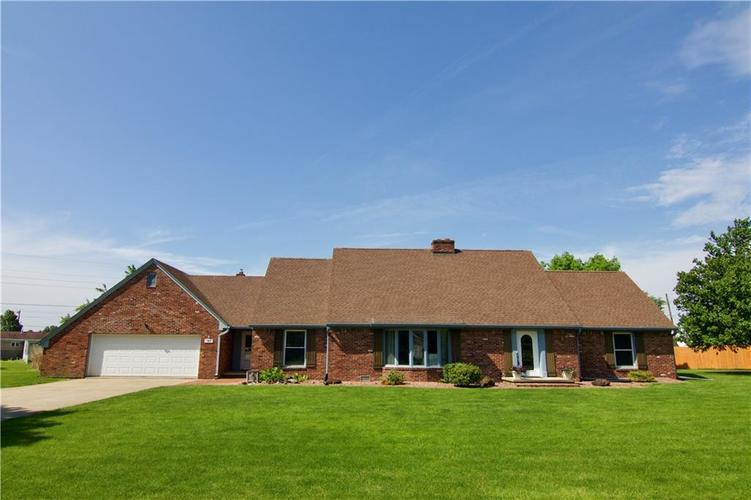 103 W Cicero Heights Drive Tipton, IN 46072 | MLS 21642931 | photo 1
