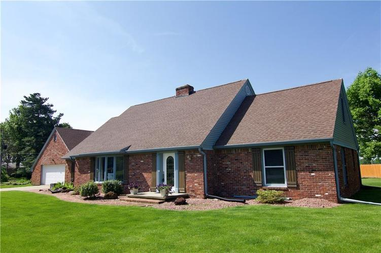 103 W Cicero Heights Drive Tipton, IN 46072 | MLS 21642931 | photo 2