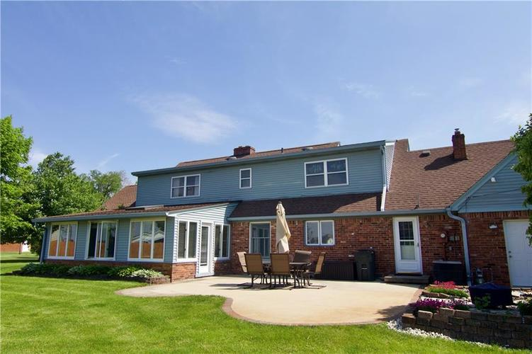 103 W Cicero Heights Drive Tipton, IN 46072 | MLS 21642931 | photo 38