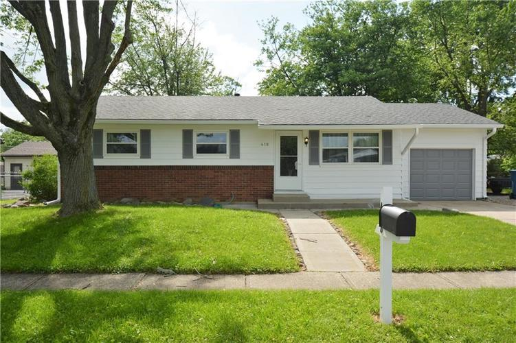 418  MICKLEY  Indianapolis, IN 46241 | MLS 21642932