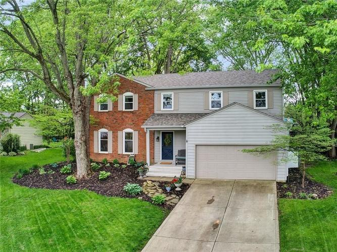 1225 Willow Way Noblesville, IN 46062 | MLS 21642939 | photo 1