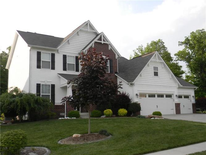 5384  Chaparral Court Plainfield, IN 46168 | MLS 21642952