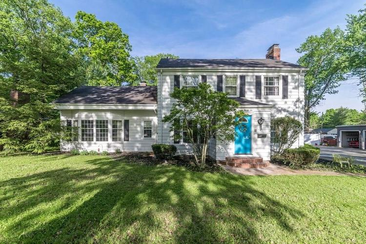 1126  Maryland Drive Anderson, IN 46011 | MLS 21642965