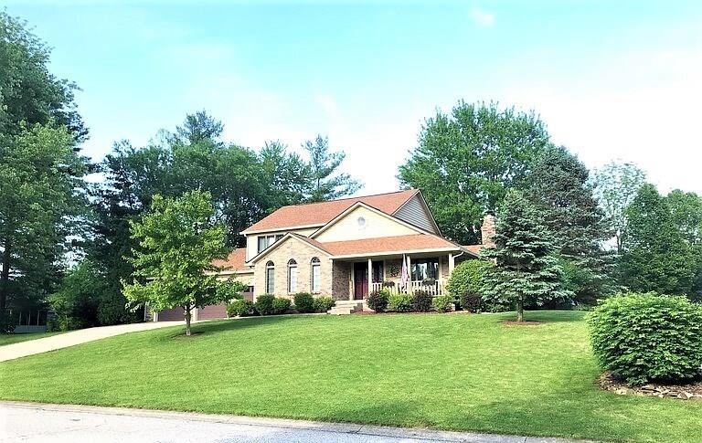 531  Willow Drive Mooresville, IN 46158   MLS 21643108