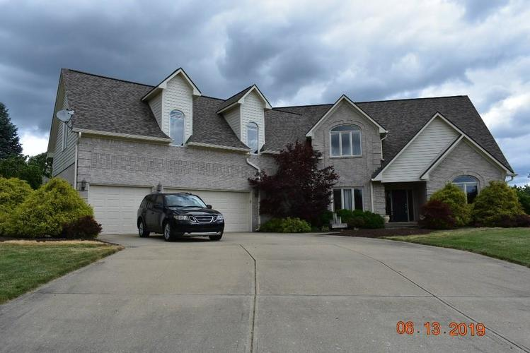 1738  Water Oak Way Avon, IN 46123 | MLS 21643143