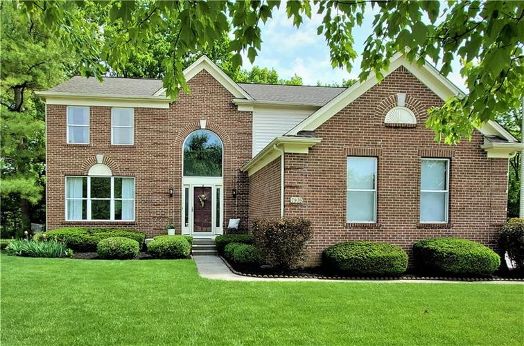 7935  Prairie View Drive Indianapolis, IN 46256 | MLS 21643168