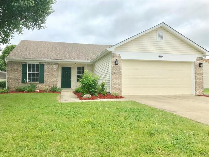 259  PINEVIEW Drive Mooresville, IN 46158 | MLS 21643224