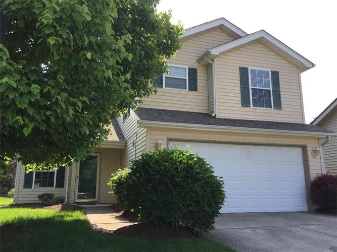3423  WINDHAM LAKE Court Indianapolis, IN 46214 | MLS 21643251