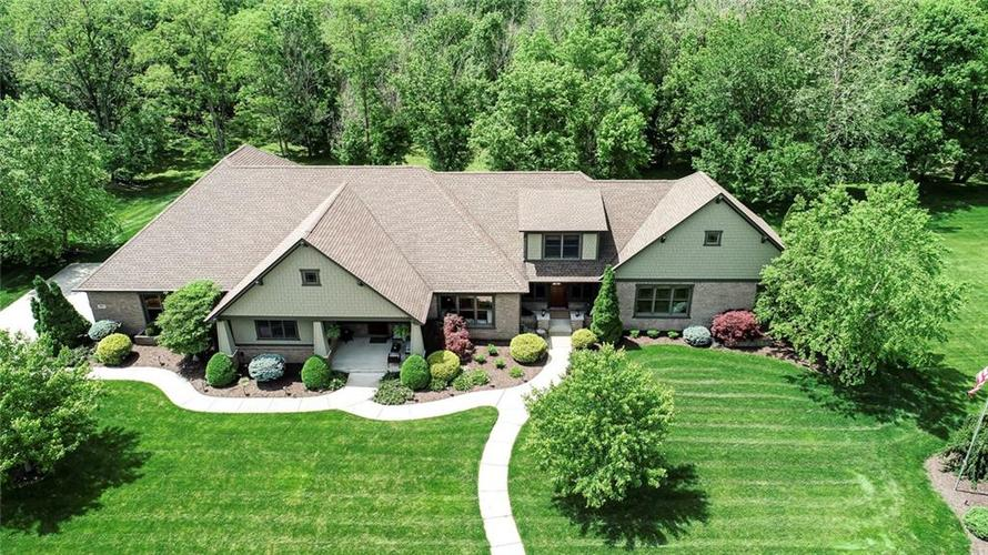 5805  Hickory Hollow Drive Plainfield, IN 46168   MLS 21643274