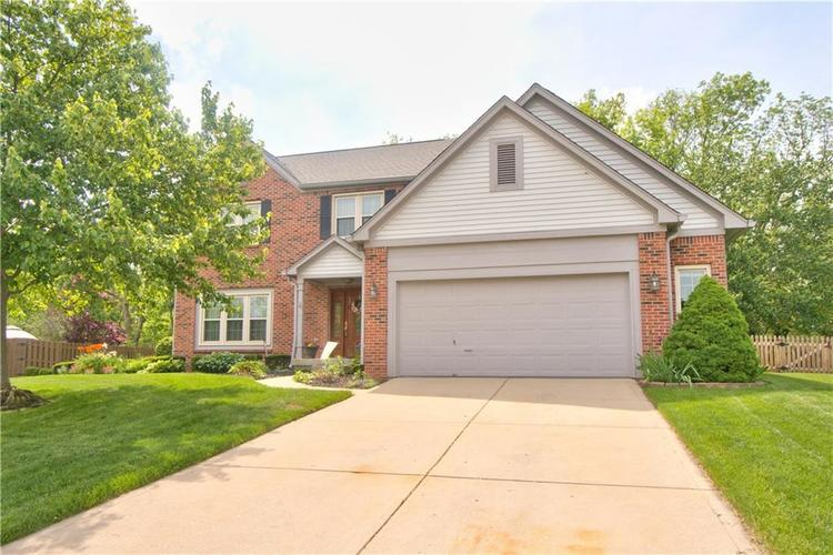702  Midnight Court Indianapolis, IN 46239 | MLS 21643281