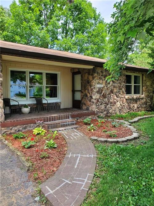 1740 Fairhope Drive Indianapolis IN 46227 | MLS 21643283 | photo 1