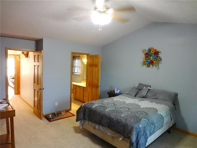 1720 E County Road 25 N North Vernon, IN 47265 | MLS 21643309 | photo 10