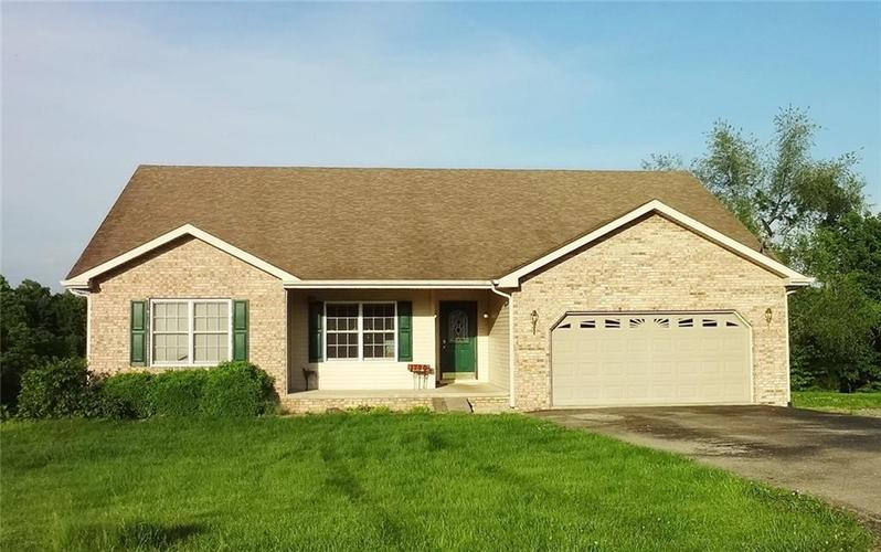 1720 E County Road 25 N North Vernon, IN 47265 | MLS 21643309 | photo 22