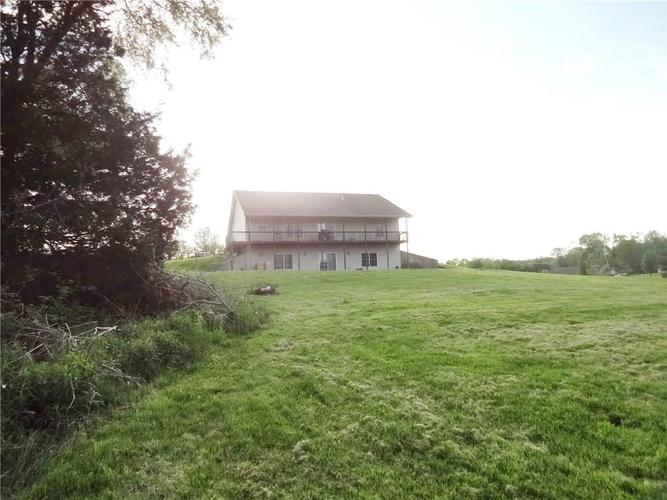 1720 E County Road 25 N North Vernon, IN 47265 | MLS 21643309 | photo 3