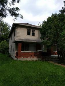 814 N Temple Avenue Indianapolis IN 46201 | MLS 21643316 | photo 1