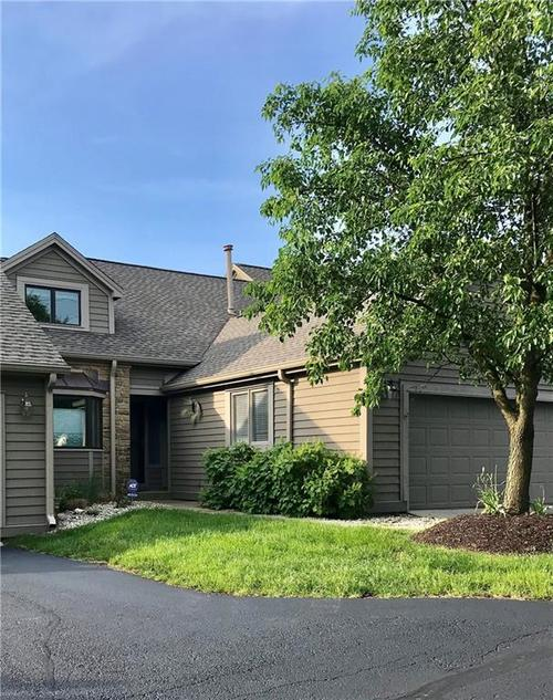 8449  Sand Point Way Indianapolis, IN 46240 | MLS 21643320