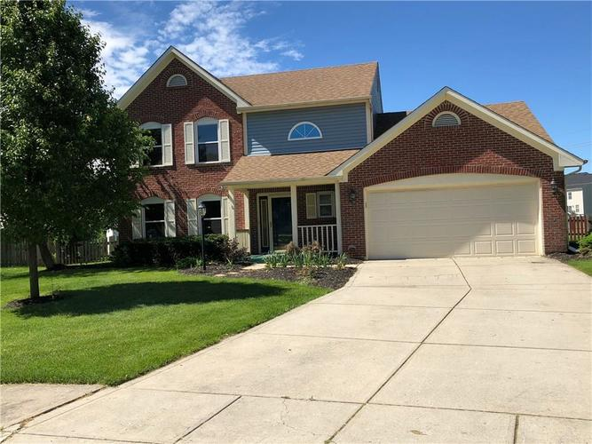 5753  Poole Place Noblesville, IN 46062 | MLS 21643344
