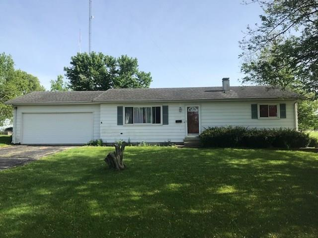 115 E South Street Linden, IN 47955 | MLS 21643362