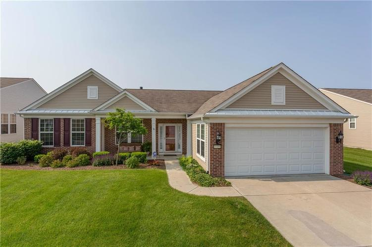 16195 OAKFORD Trail Fishers, IN 46037 | MLS 21643388 | photo 1