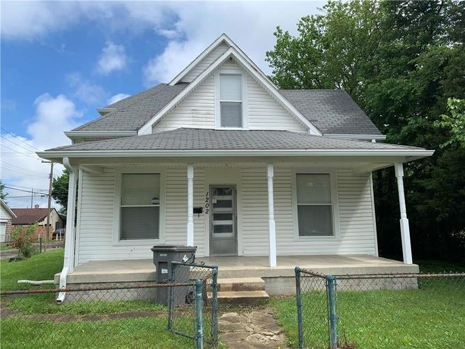 1202  Bacon Street Indianapolis, IN 46227 | MLS 21643389