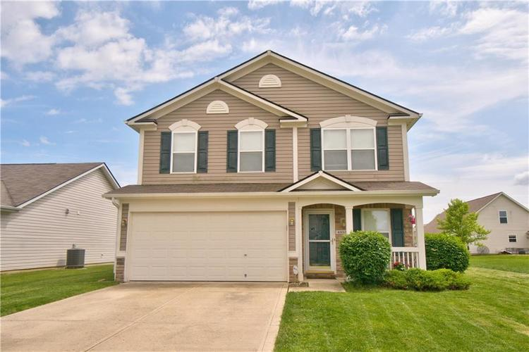 4255  ROUND LAKE Bend Indianapolis, IN 46234   MLS 21643441