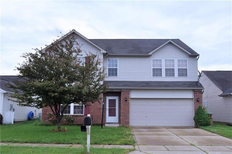 3129 Rolling Hill Drive Columbus, IN 47201 | MLS 21643453 | photo 1