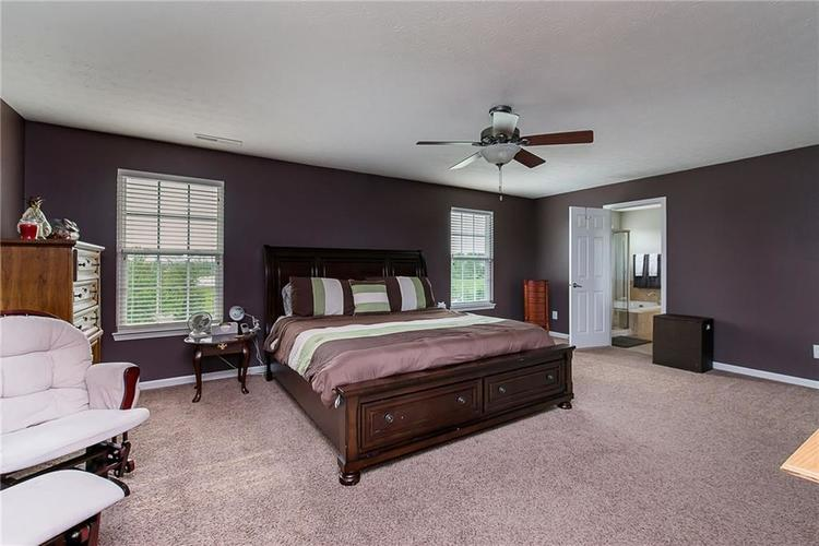 6797 Branches Drive Brownsburg, IN 46112 | MLS 21643473 | photo 19