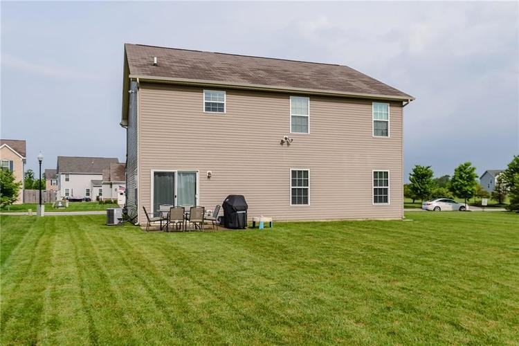 6797 Branches Drive Brownsburg, IN 46112 | MLS 21643473 | photo 29