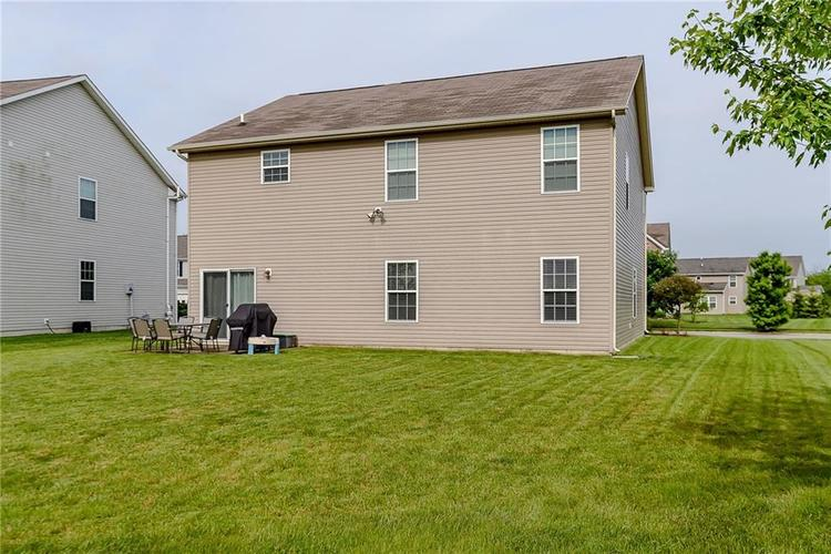 6797 Branches Drive Brownsburg, IN 46112 | MLS 21643473 | photo 30