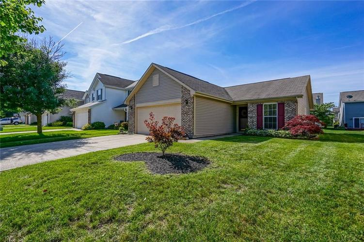 11417  Seabiscuit Drive Noblesville, IN 46060 | MLS 21643487