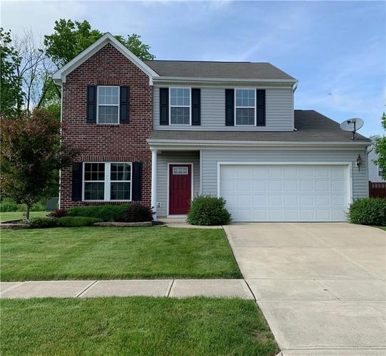 2880 Welcome Way Greenwood, IN 46143 | MLS 21643499 | photo 1