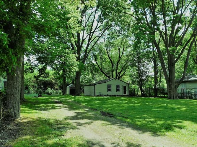 2045 N Exeter Avenue Indianapolis, IN 46222 | MLS 21643516 | photo 1