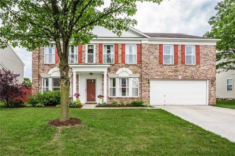 10357 DELPHI Court Fishers, IN 46038 | MLS 21643531 | photo 1